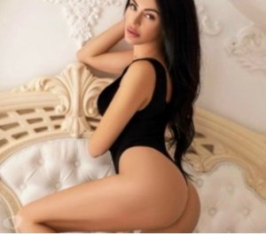 Haziza african escorts in Newcastle