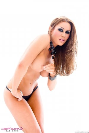 Isra independent escorts Jennings